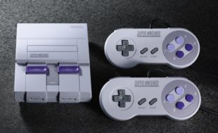 Nintendo Announces The SNES Classic Edition!