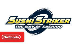Nintendo Debuts Sushi Striker: The Way of the Sushido – E3 2017