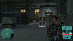 We may never get a real Metal Gear again, but I think chances of seeing Syphon Filter again are better than we think!