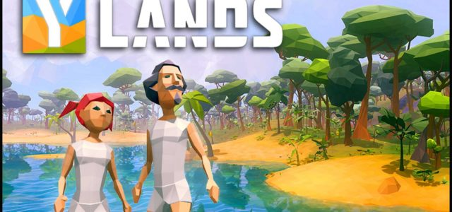 Bohemia Interactive Takes on Minecraft with Ylands – E3 2017
