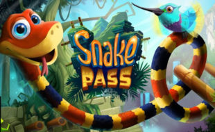 Snake Pass – Nintendo Switch