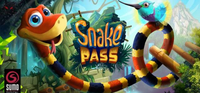 Snake Pass – Nintendo Switch