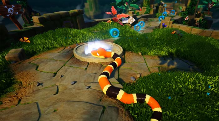 Snake Pass [Checkpoint]