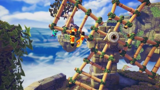 Snake Pass [Creative Structures]