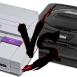 Super Nintendo VS. Sega Genesis – Specs