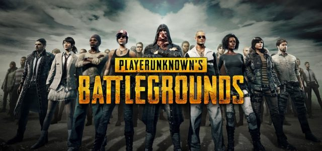 Early Thoughts on PlayerUnknown's Battlegrounds