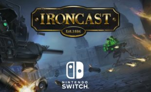 Ironcast – Nintendo Switch