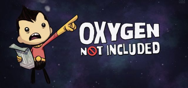 Oxygen Not Included – PC