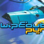 Wipeout Pure – PSP