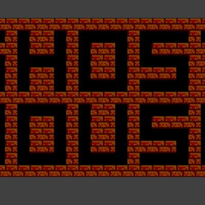 Ghost House – Sega Master System