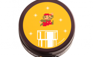 Nintendo 1-up's the Pretty with the Shu Uemara x Super Mario Bros. Collection