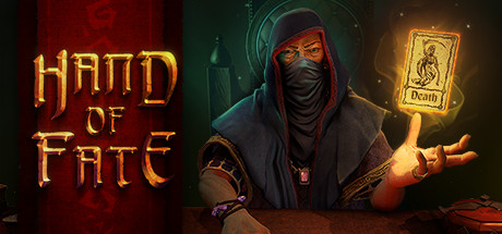 Hand of Fate – PC