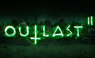Outlast 2 – PS4