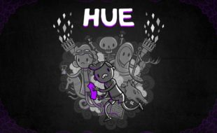Hue – PlayStation 4