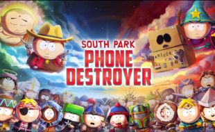 South Park: Phone Destroyer – Android
