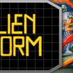 Alien Storm – Genesis