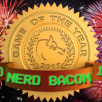 NerdBacon Announces its 2017 Game of the Year Award Winners!