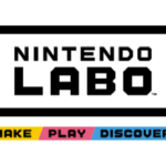 Nintendo Gets Creative With Labo – An Interactive Creation Tool for Nintendo Switch