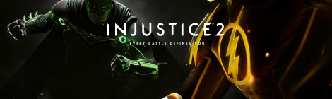 QUICK REVIEW: INJUSTICE 2