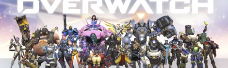 DEATHMATCH IS COMING TO OVERWATCH