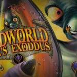Oddworld: Abe's Exoddus – PC