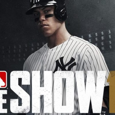 MLB The Show 18 Preview #1