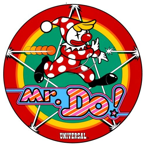 mr do it