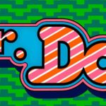 Mr. Do! – ColecoVision