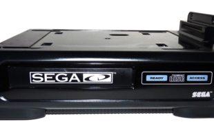 Sega CD Model 1 – Looking Back