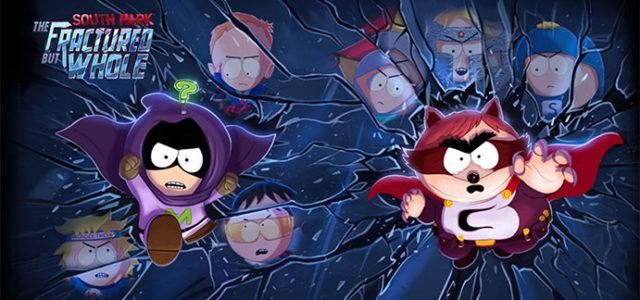 South Park: The Fractured But Whole + Casa Bonita - PC