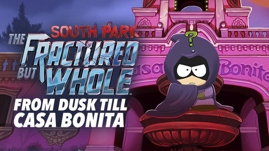 South Park: The Fractured But Whole + Casa Bonita - PC - Nerd Bacon