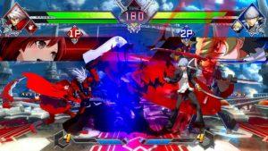BlazBlue: Cross Tag Battle - PlayStation 4 - NB Reviews