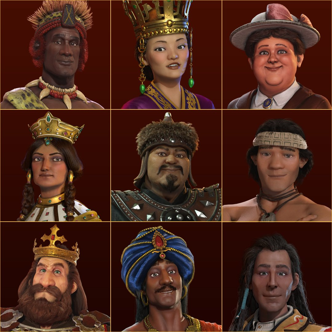 Sid Meier's Civilization VI: Rise and Fall - Nerd Bacon Reviews