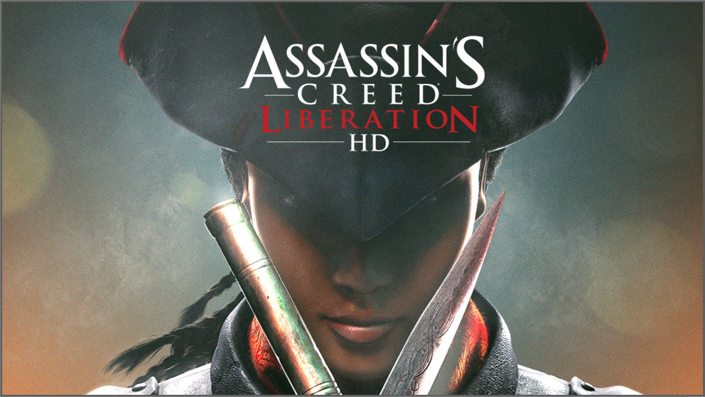 Assassin S Creed Liberation Hd Playstation 3 Nerd Bacon Reviews