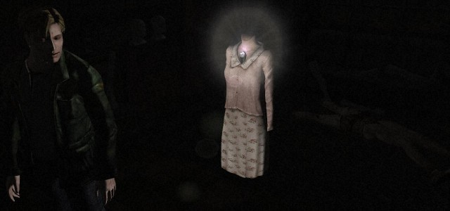 Konami As Pyramid Head Silent Hill S Second Death Nerd Bacon