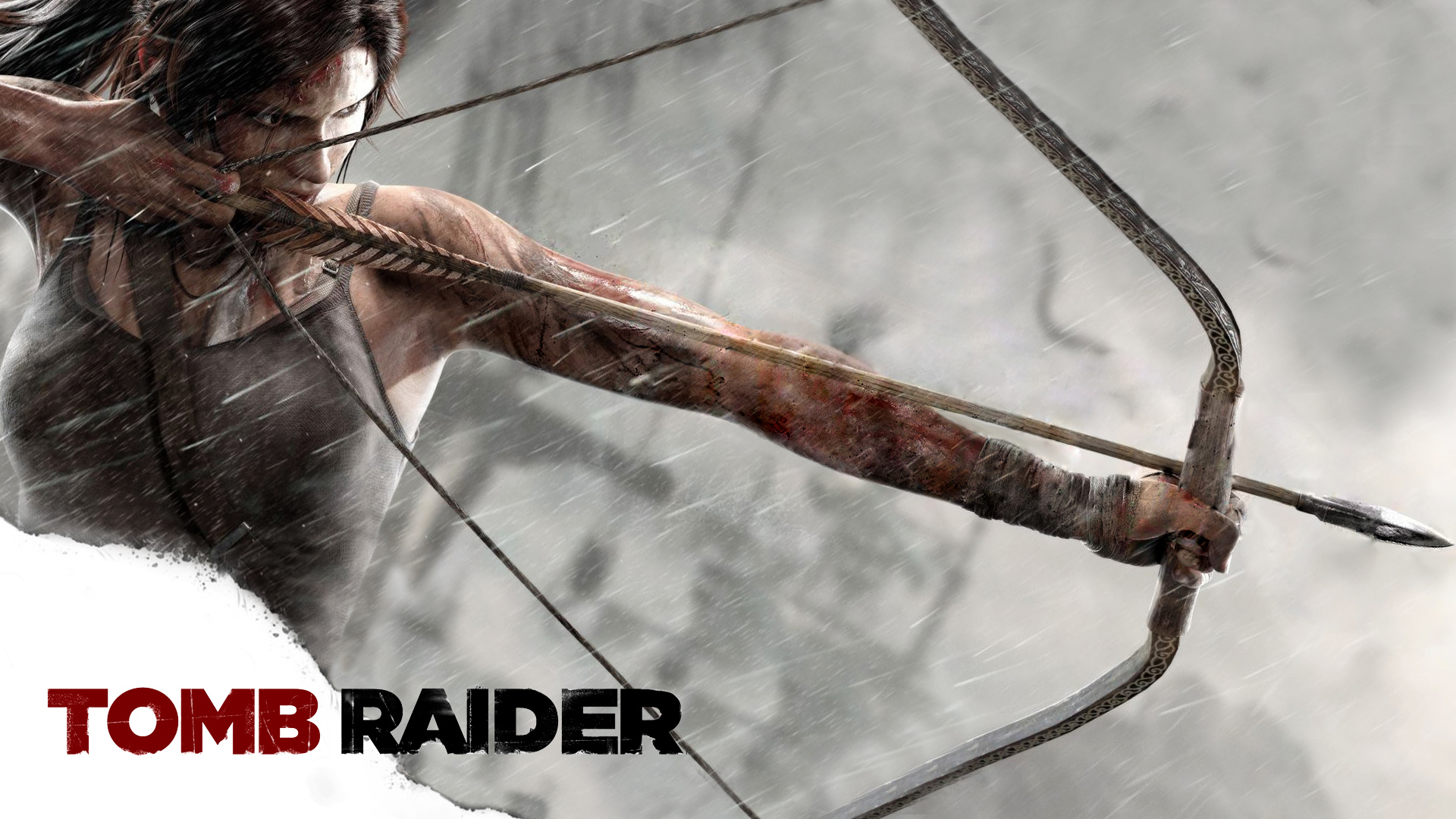 Tomb Raider Xbox 360 Nerd Bacon Reviews