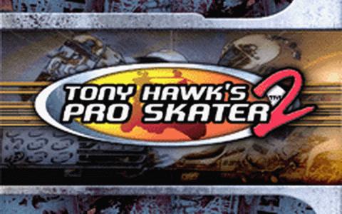 Tony Hawk's Pro Skater 2 - Nintendo 64-Nerd Bacon Reviews