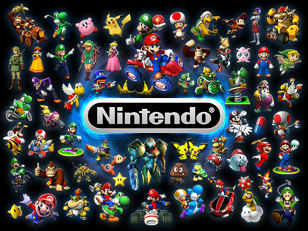 The Ten Most Important Games Nintendo Ever Published 1 Nerd Bacon Reviews