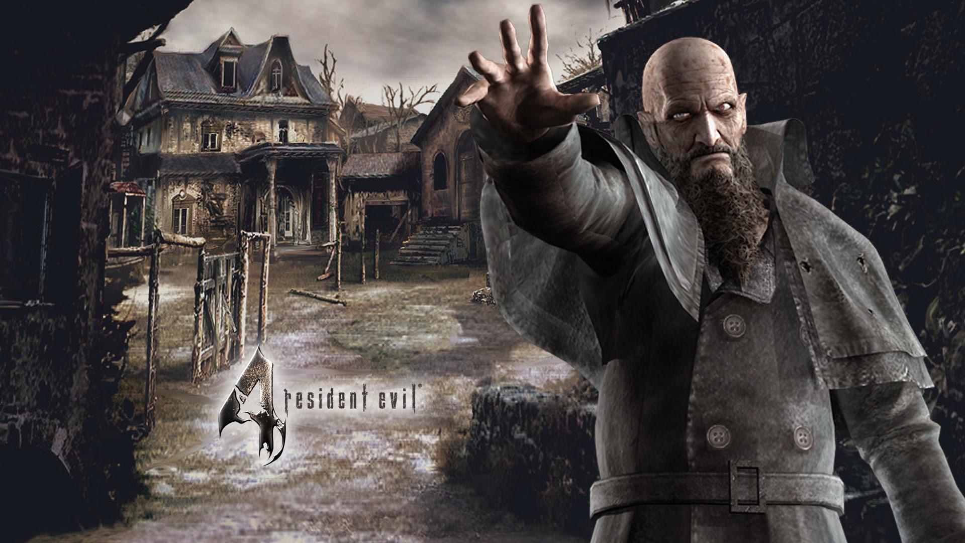 Resident Evil 4 Ps4 Nerd Bacon Reviews